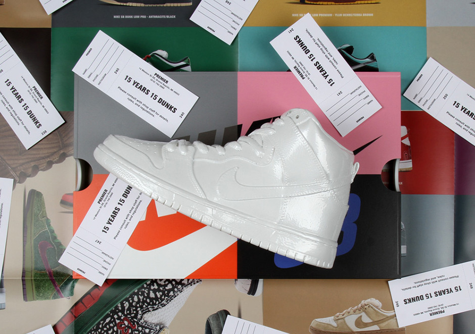 0b8cb344cad3 NIKE AND SELECT SKATESHOPS CELEBRATE 15 YEARS OF SB DUNK – TheDropnyc