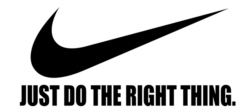 Nike Launches Initiative for Equality