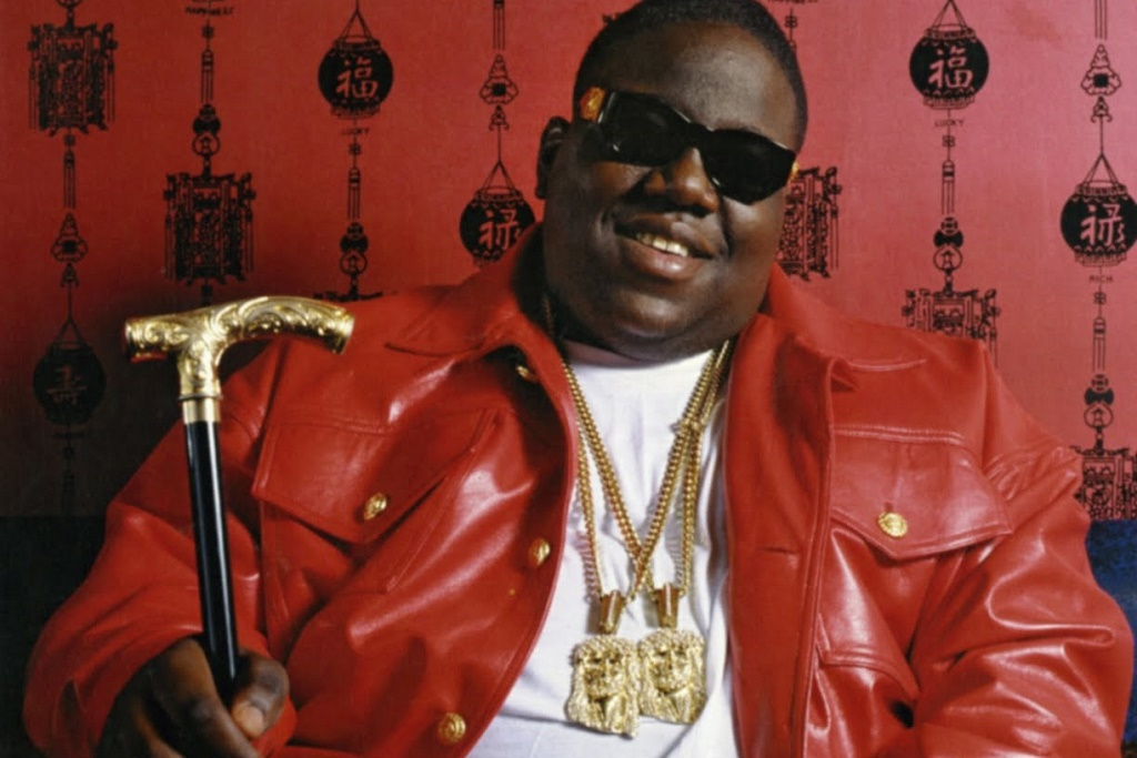 "Two Notorious B.I.G. Songs Have Surfaced, ""When We Party"" & ""NYC"""