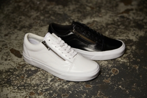Vans Old Skool Zip DX @DQM