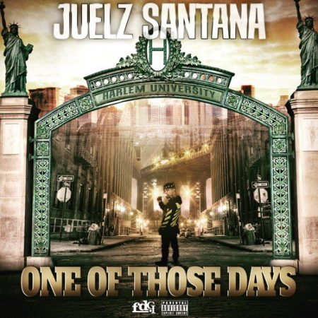 Juelz Santana – One Of Those Days