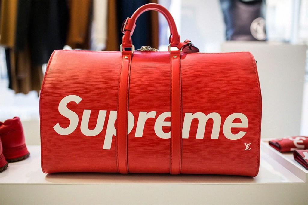 Supreme Denies Rumor of LVMH Acquisition