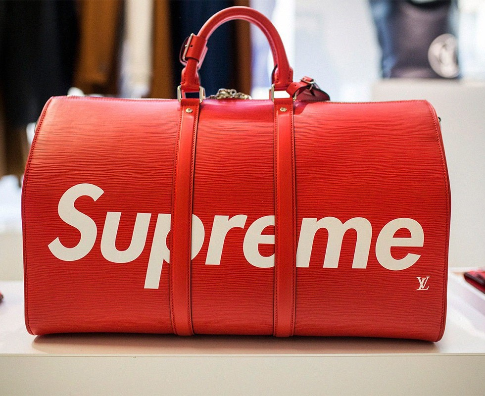 Supreme Denies Rumor of LVMH Acquisition