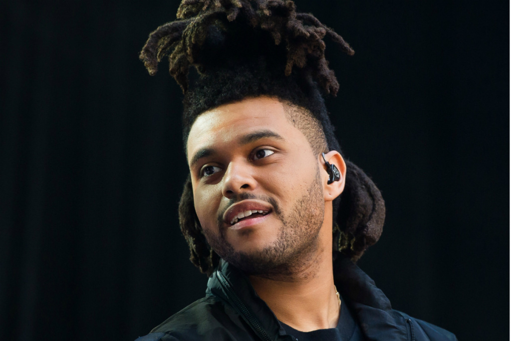 Was The Weeknd Taking Shots at Justin Bieber on Nav's New Single?