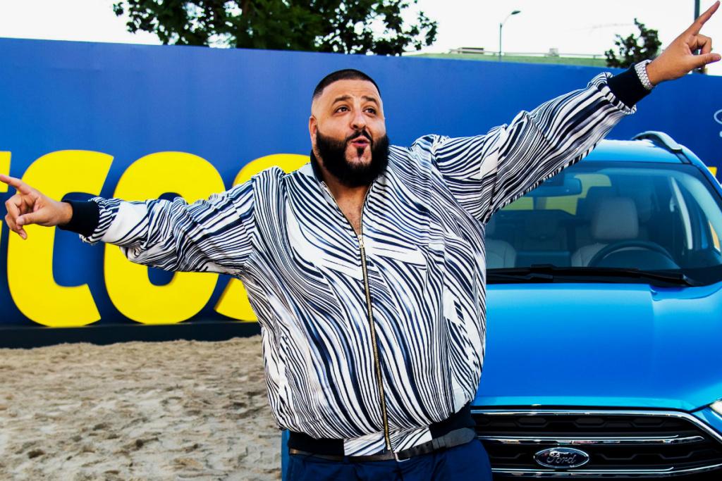 Future, A$AP Rocky to Headline DJ Khaled's Summerfest Cruise