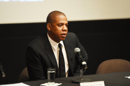 Jay Z to Produce Trayvon Martin Film and Documentary Series