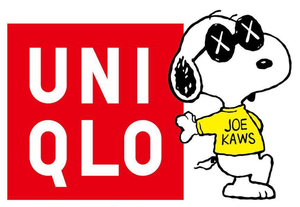 UNIQLO x KAWS x PEANUTS COLLECTION