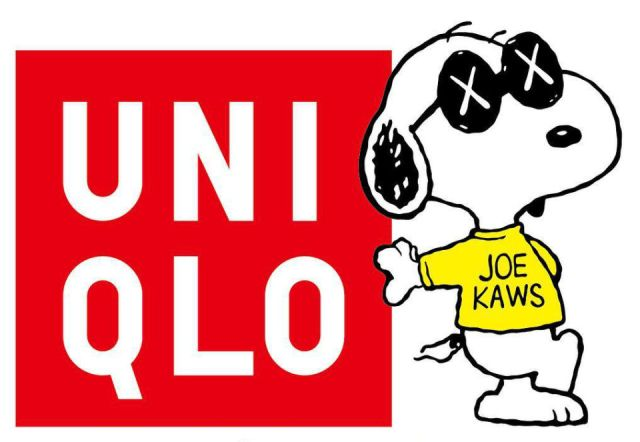 UNIQLO x KAWS x PEANUTS COLLECTION