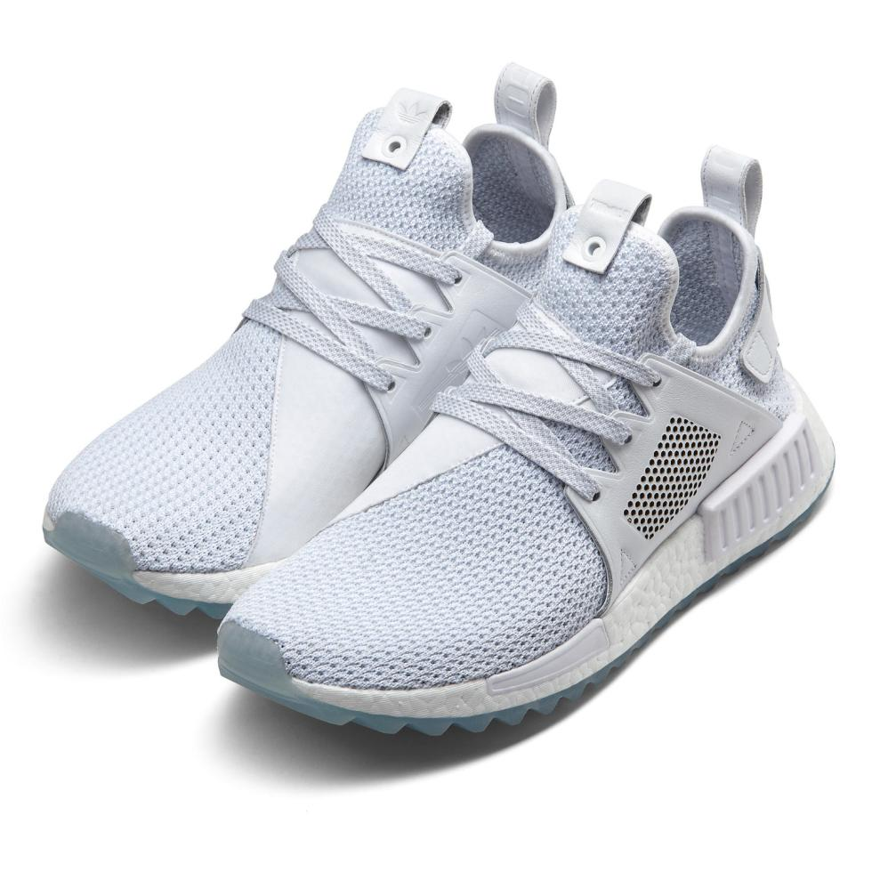 THE ADIDAS NMD XR1 TRAIL AN ULTRA-CLEAN TITOLO MAKEOVER