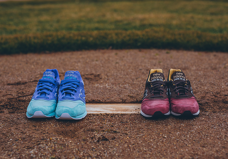 "NEW BALANCE ""HOME PLATE"" PACK"
