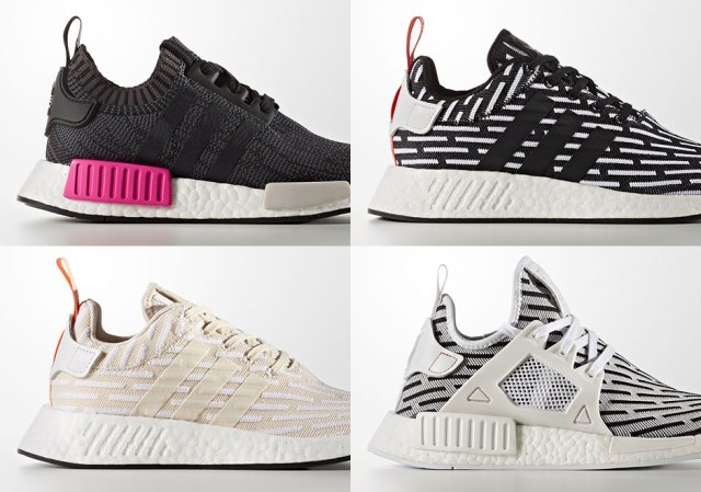 ANOTHER BIG ADIDAS NMD RELEASE