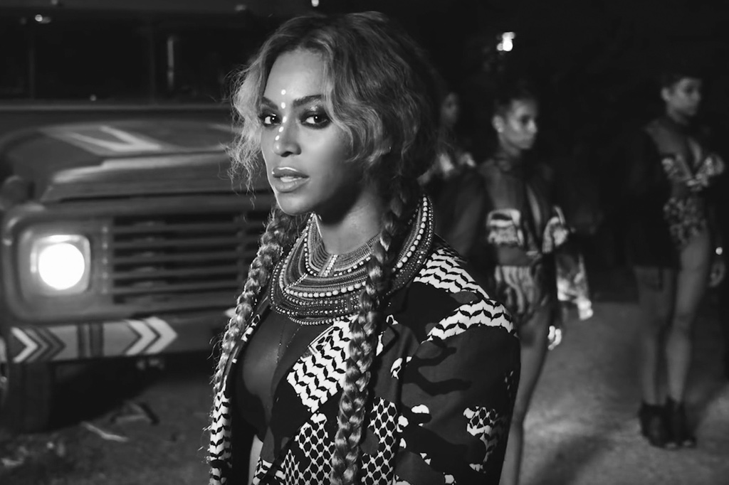 Beyoncé Celebrates 'Lemonade' Anniversary by Offering Scholarship