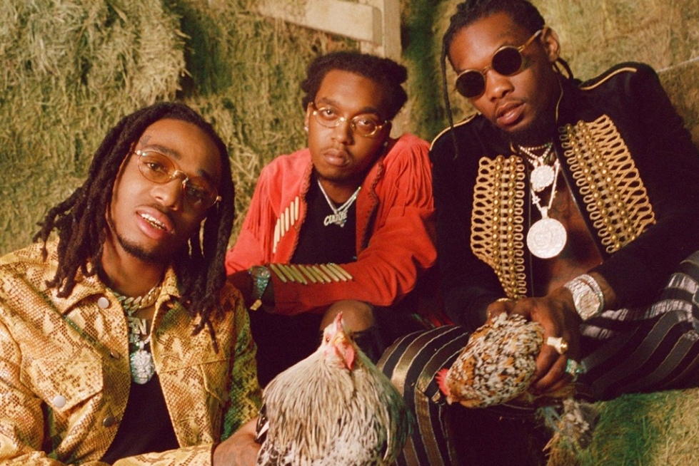 HOT 97 Summer Jam 2017 Lineup: Migos, Lil Yachty, Joey Bada$$, DJ Khaled & More