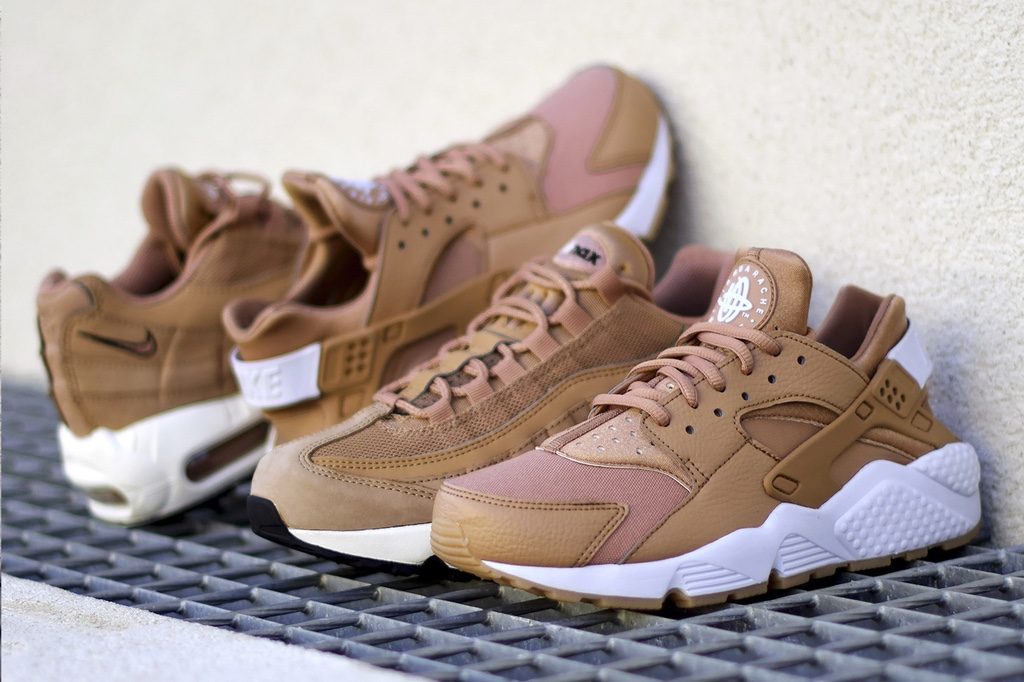 "Nike Drops ""Dusted Clay"" Pack"