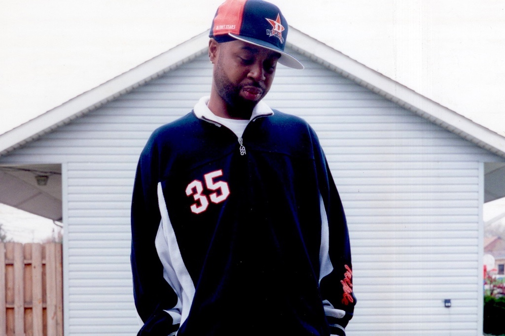 J-Rocc Spotlights Unreleased J Dilla for 'Motor City Blend #2""