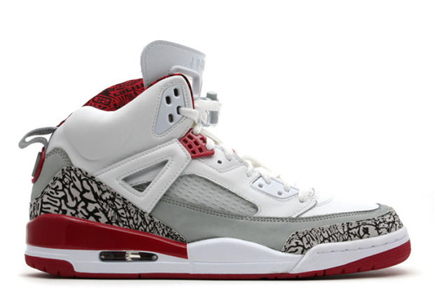 "JORDAN SPIZ'IKE ""CEMENT"" RETURNS"