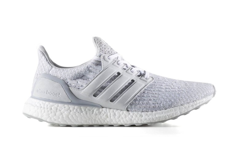 Reigning Champ x adidas UltraBOOST Will Be Exclusive to NYC