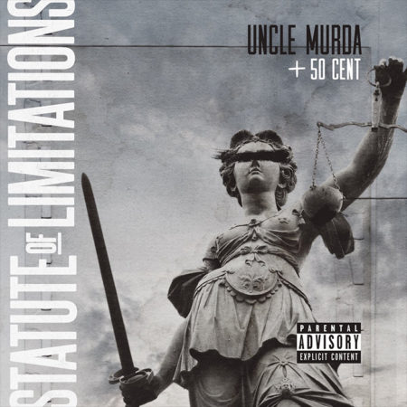 Uncle Murda ft. 50 Cent – Statute of Limitations