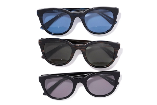 Stüssy New Eyewear Styles for SS17Stüssy New Eyewear Styles for SS17