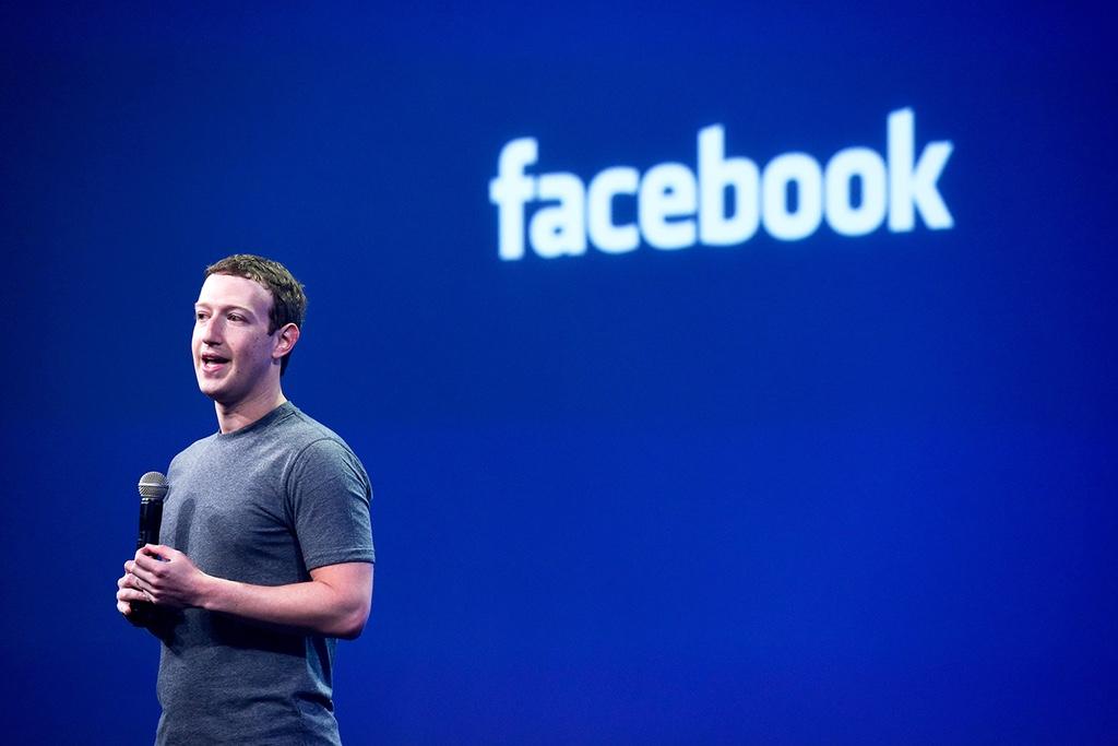 Facebook Will Debut 24 Original Shows