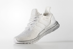 """adidas UltraBOOST """"Crystal White"""" Gets a Date"""