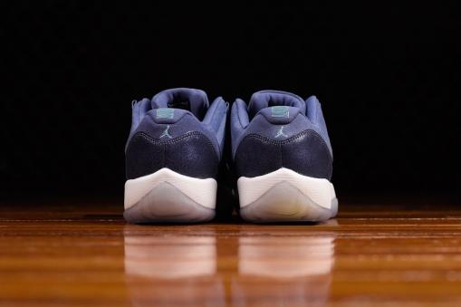"The Air Jordan 11 Low GS ""Blue Moon"" Will Soon Drop"