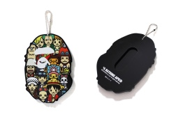 BAPE x 'One Piece' Collaboration