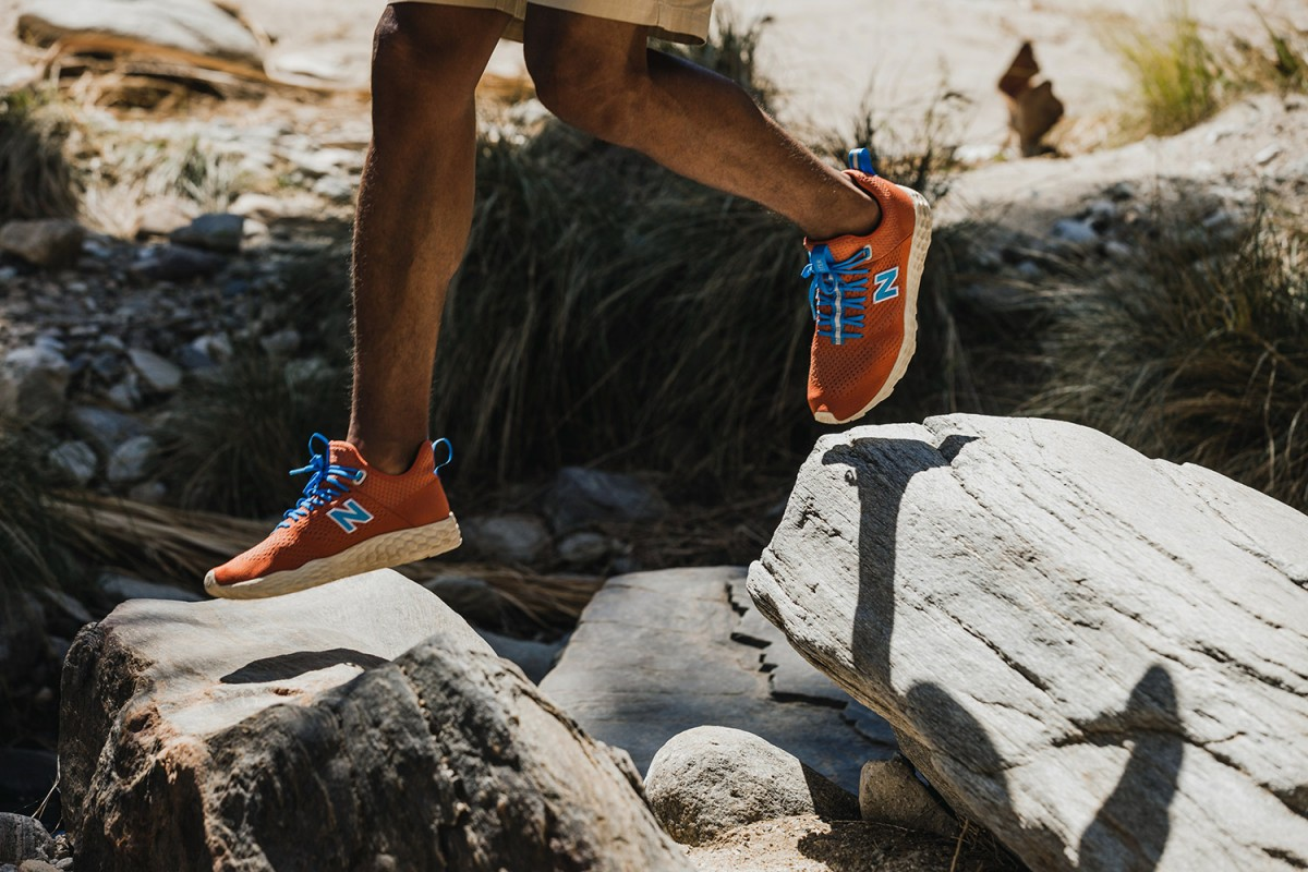 Concepts x New Balance Trailbuster Collaboration