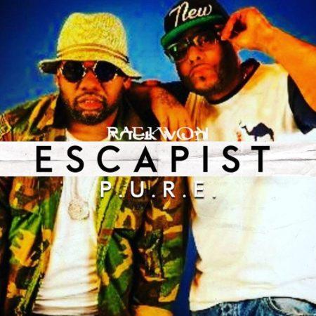Raekwon ft. P.U.R.E. – Escapist