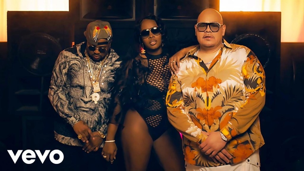 Fat Joe & Remy Ma ft. The-Dream & Vindata – Heartbreak