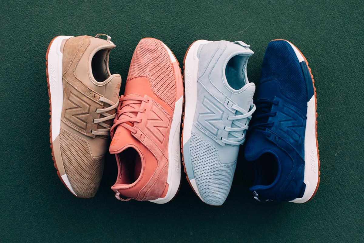 "New Balance ""Dawn 'Til Dusk"" Pack"