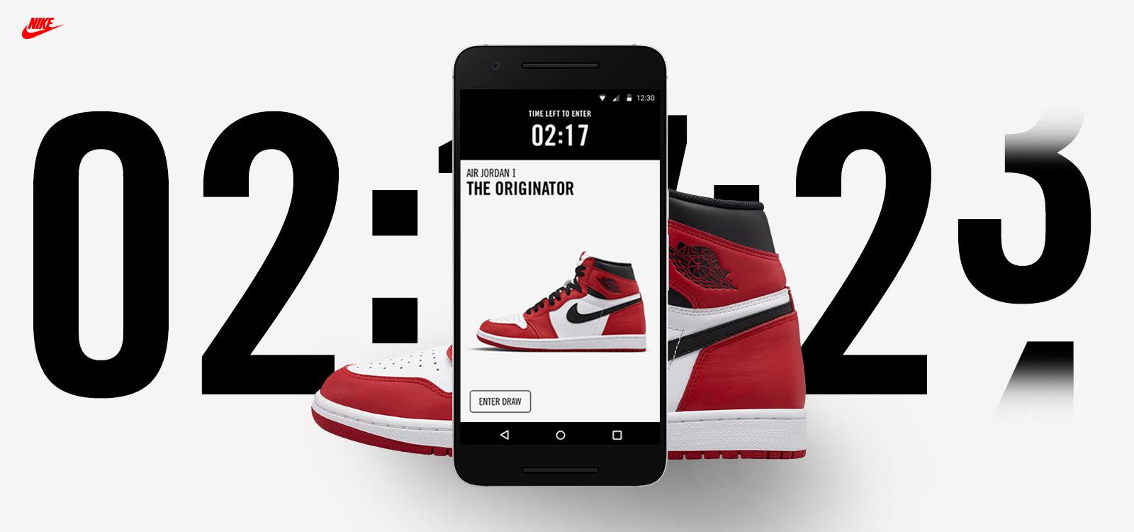 Nike SNKRS Stash – TheDropnyc