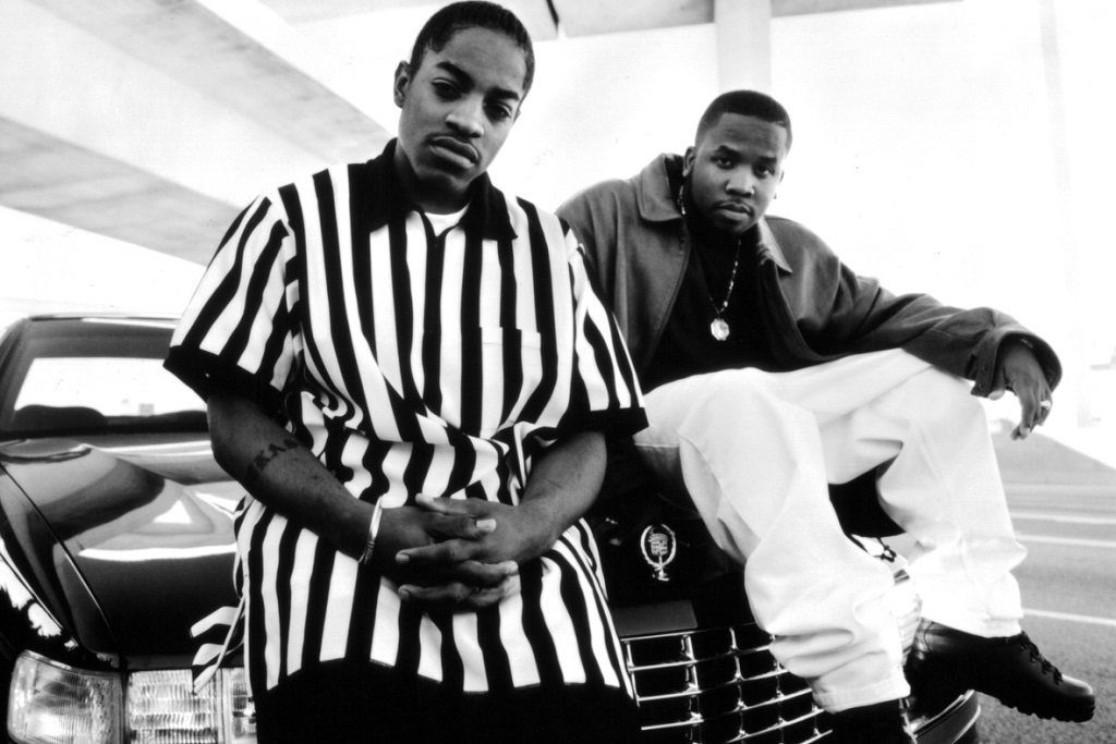 An OutKast Biopic Is in the Works