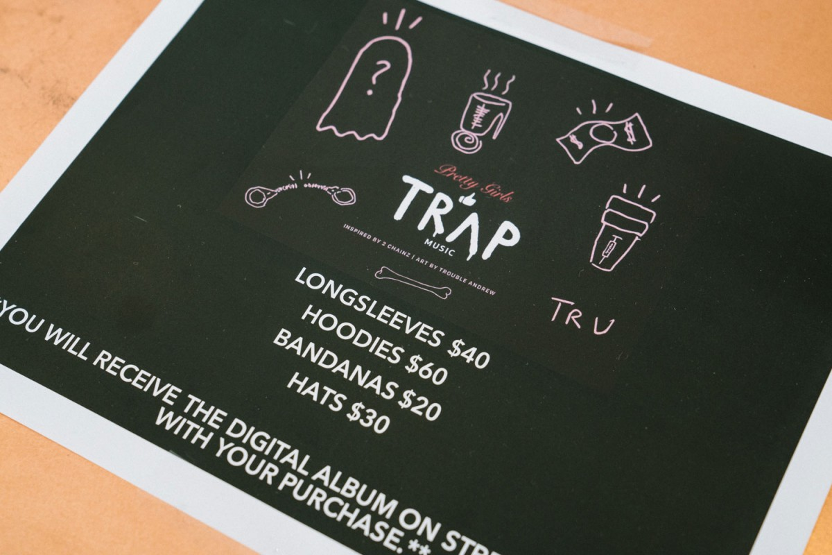 2 Chainz New 'Pretty Girls Like Trap Music' Pop-Up Hits NYC