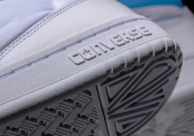 JORDAN x CONVERSE - FIRST-EVER COLLABORATIVE PACK