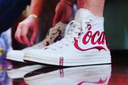 KITH x Coca-Cola x Converse Chuck Taylor All Star '70