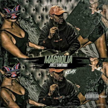 Juelz Santana – Magnolia Freestyle