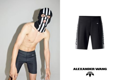 NEW YORKERS GET FIRST CRACK AT ADIDAS ORIGINALS BY ALEXANDER WANG SEASON 2