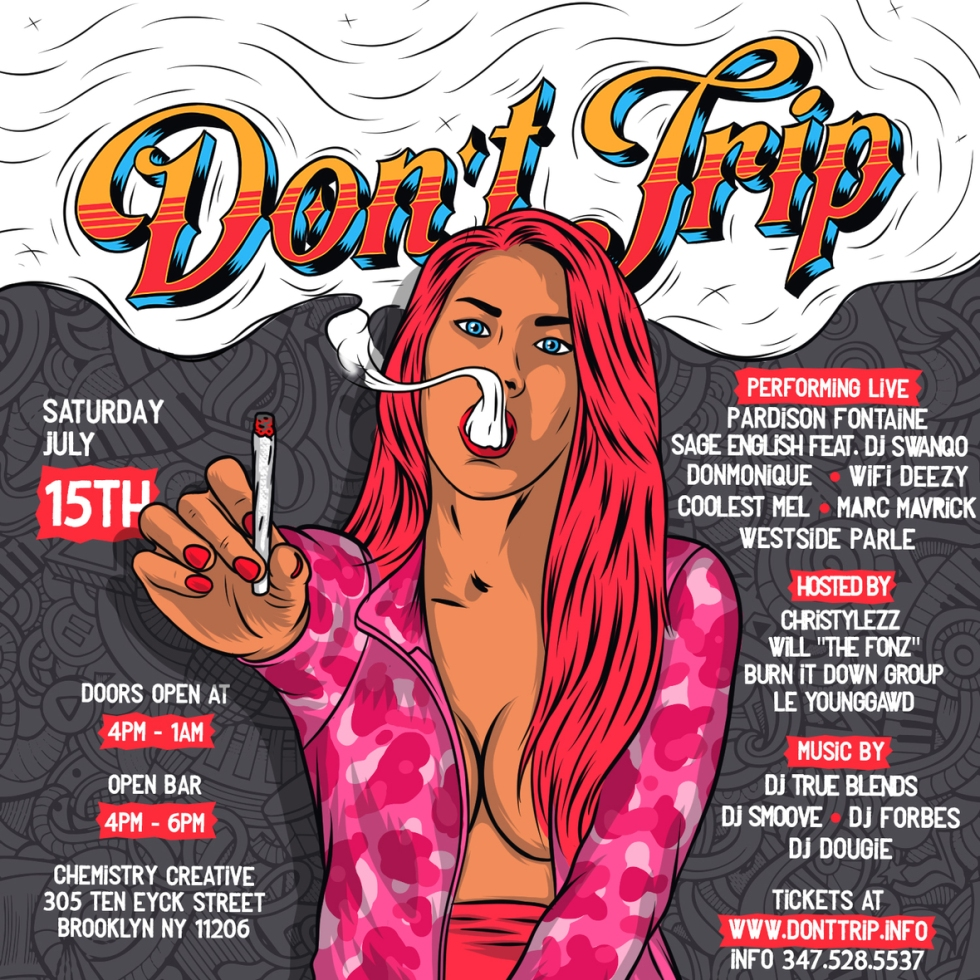 DON'T TRIP NYC