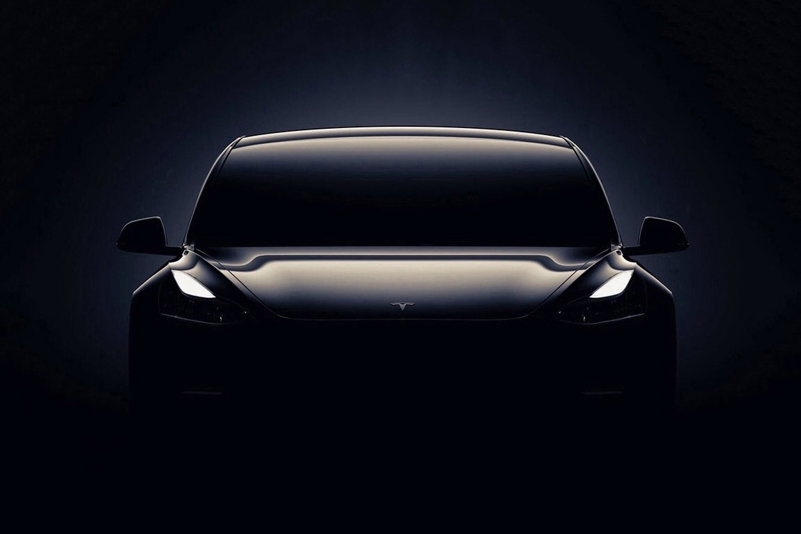 Tesla Will Livestream the First Model 3 Deliveries Tonight
