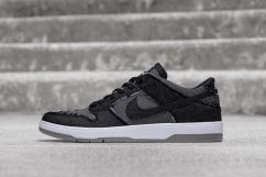 "NIKE SB AND MEDICOM TOY NEW DUNK LOW ELITE ""BE@RBRICK"""