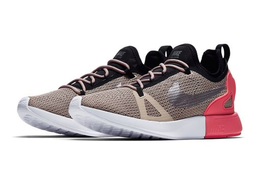 Nike Duel Racer Gets a Makeover